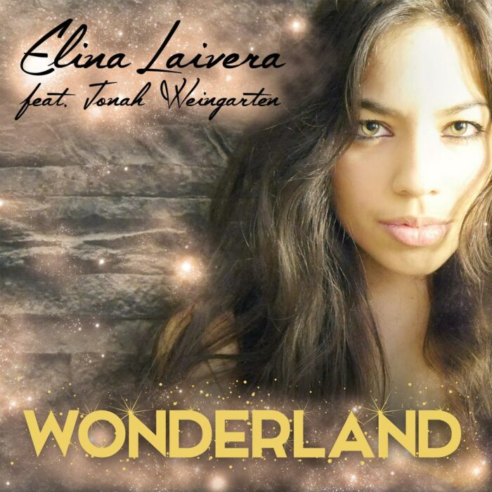 Elina Laivera Wonderland